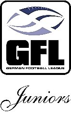 GFL Juniors Logo (gross)  (c) AFVD