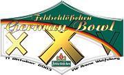 Feldschlößchen German Bowl XXV Wolfsburg 2003  (c) AFVD