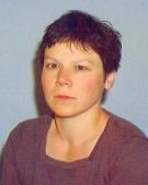 Tina Rausse, Vorsitzende des Frauenausschusses.  (c) AFV Hessen