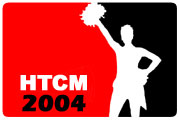 13. Hessische & 4 Thüringer Cheerleading-Meisterschaften  (c) AFV Hessen