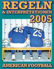 Deutsches Regelwerk 2005  (c) AFVD