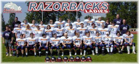 Das Team  2000 (c) Karn