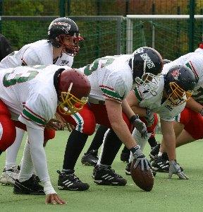 Nordrhein Westfalen gewinnt das Jugendländerturnier 2005  (c) AFVD