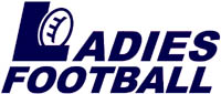 Logo Ladiesfootball.de  (c) Ladiesfootball.de