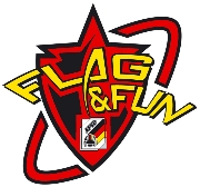Flag & Fun Logo 2007  (c) AFVD