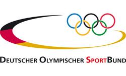 Deutscher Olympischer Sportbund - Logo vor 2015  (c) DOSB