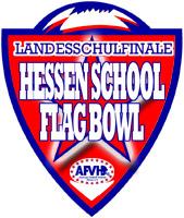 Hessen School Flag Bowl  (c) AFV Hessen