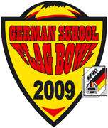 German School Flag Bowl 2009  (c) AFVD
