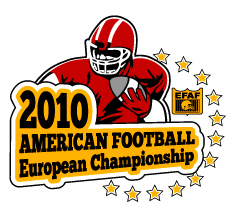 EC 2010 Logo  (c) AFVD