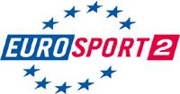 Eurosport 2 Logo (bis 2010)  (c) Eurosport2