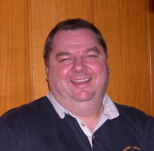 Klaus Possinke  (c) AFVH