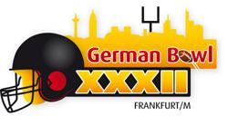 German Bowel XXXII Logo  (c) AFVD