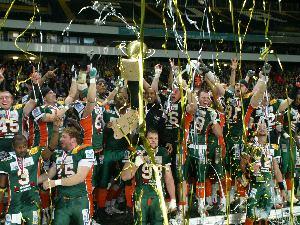 Deutscher Meister 2010  (c) AFVD