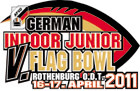 German Junior Indoor Flag Bowl V  (c) AFVD