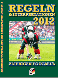 Regelwerk 2012  (c) AFVD