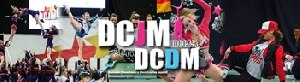18. DCJM und 7. DCDM 2014 in Lemgo Cheer meets Dance