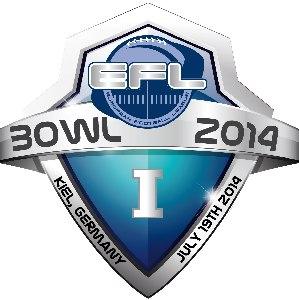 EFL Bowl I logo.