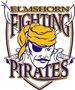 Elmshorn Fighting Pirates