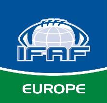 IFAF Europe Logo JPG