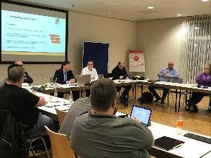 Mitgliederversammlung 2019  (c) AFV Hessen
